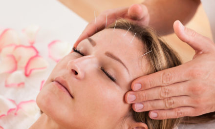Acupuncture and TMJ Pain