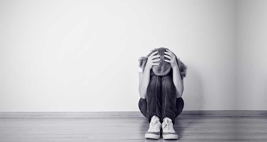 Depression and DHA