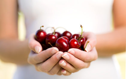 Cherries for Exercise Pain?