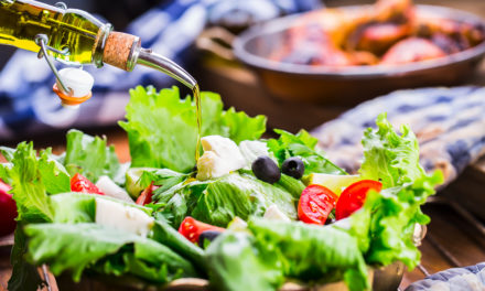 Fight Diabetes with the Mediterranean Diet