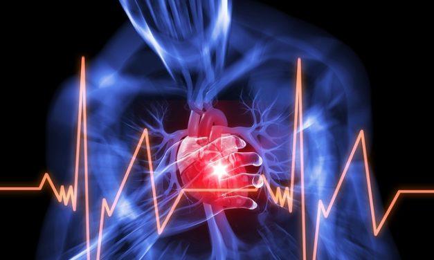 Magnesium and Sudden Cardiac Death