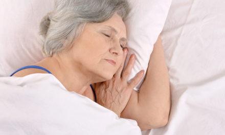 One Way to Improve Sleep Quality