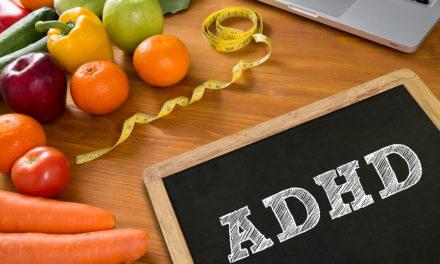 ADHD and Natural Therapies