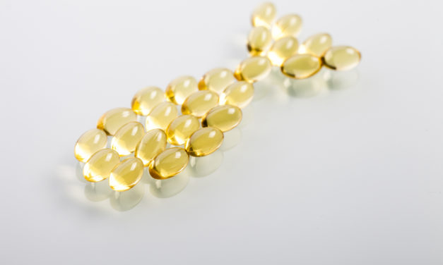 Fish Oil for Anxiety and Depression?
