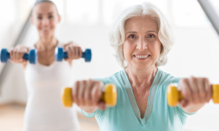 Exercise is Beneficial to Fibromyalgia Patients