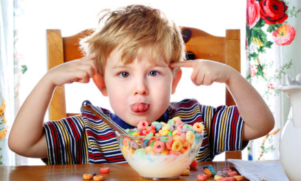 Diet and ADHD