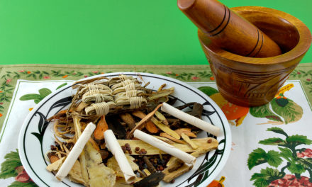 Chinese Herbs may Improve the Efficacy of Chemotherapy