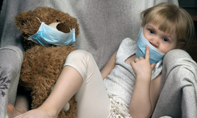 Bacterial Infections Affect Allergies
