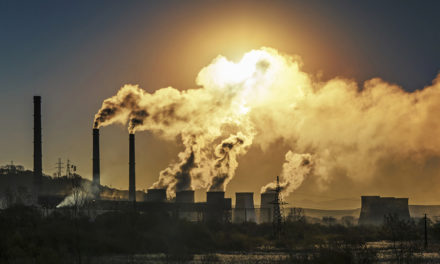 Environmental Pollution and Endometriosis