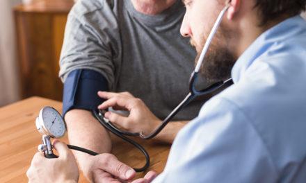 Bowel Flora and Hypertension