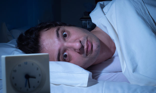 Are There Better Choices than Drugs for Insomnia or Depression