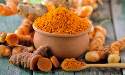 Curcumin and Neuropathy Caused by Chemotherapy