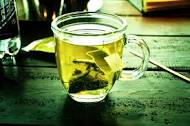 Green Tea may Protect the Liver