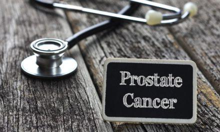 Vitamin E and Prostate Cancer