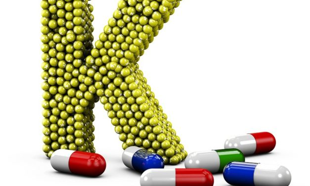 Vitamin K for Healthy Bone