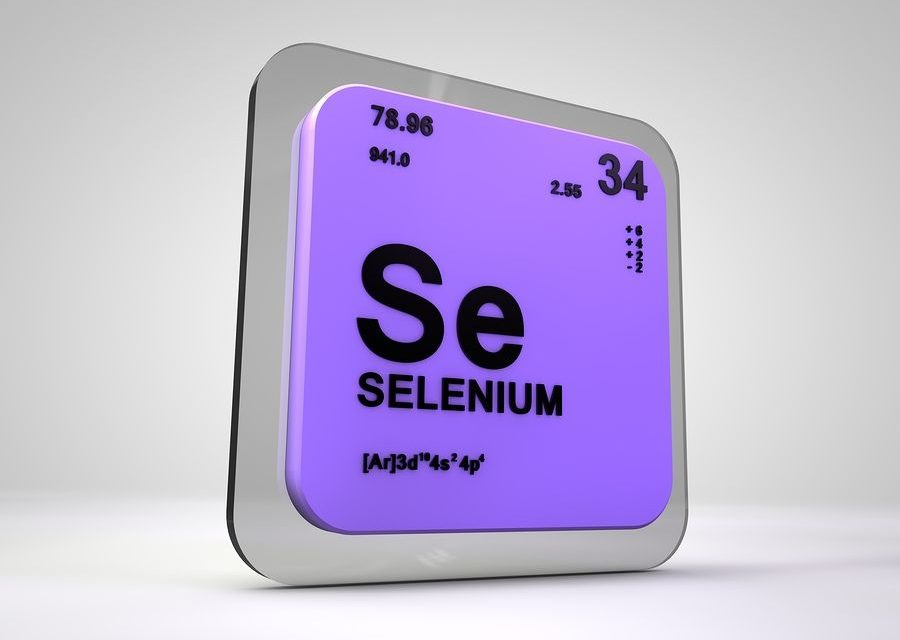 Selenium and Cancer