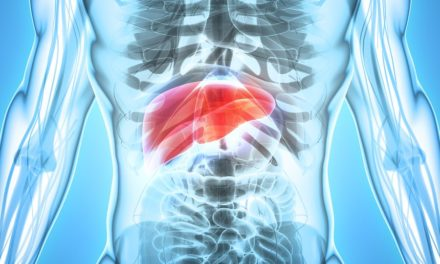 Special Report for Those who Scored High on the Liver/Gallbladder Portion of the Health Questionnaire