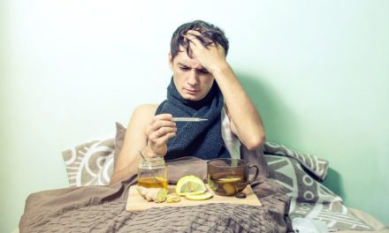Is There a way to Have Fewer Colds? Milder Colds?