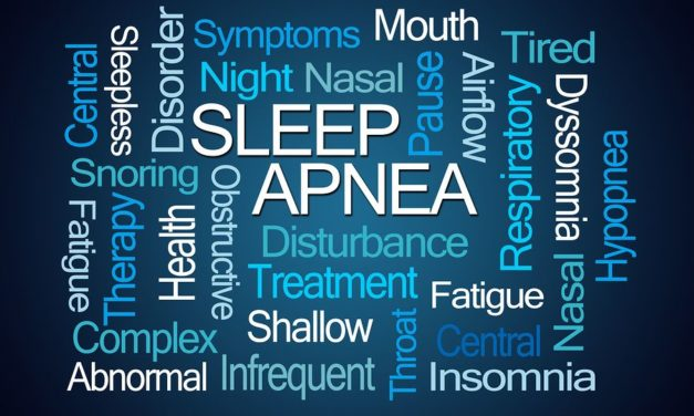 Acupuncture and Sleep Apnea