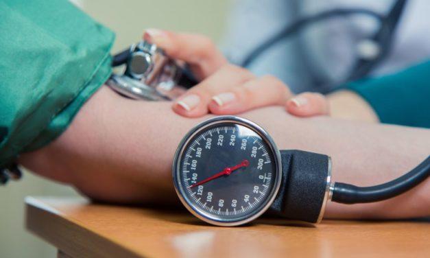 Vitamin C and Blood Pressure