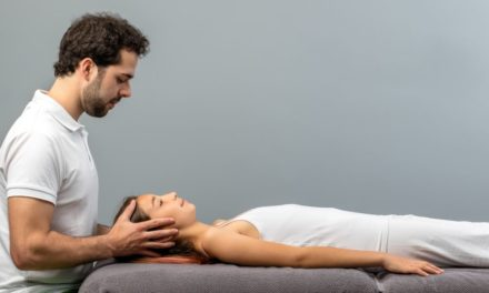 Chiropractic is an Effective Treatment for Headache Sufferers