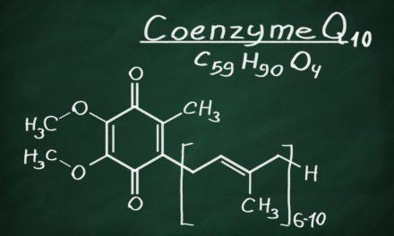 Coenzyme Q 10 and Nerve Regeneration