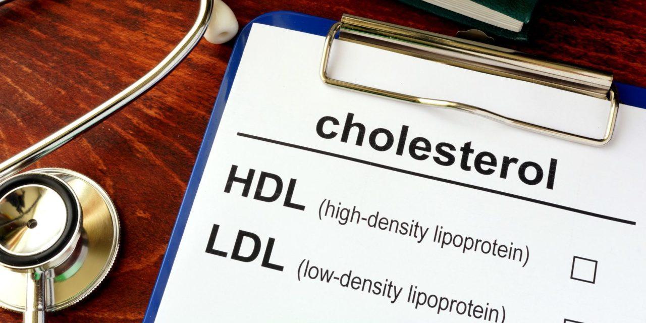 Probiotics and Cholesterol