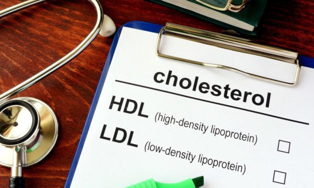 Probiotics and Cholesterol