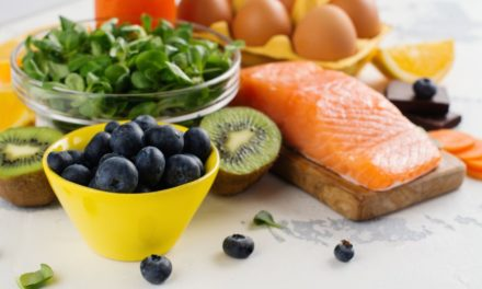 Nutrition: The Natural Way to Improve the Body's Chemistry