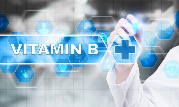 B Vitamins and Pain