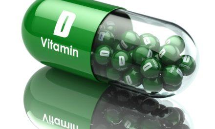 Vitamin D Protects Life, Health