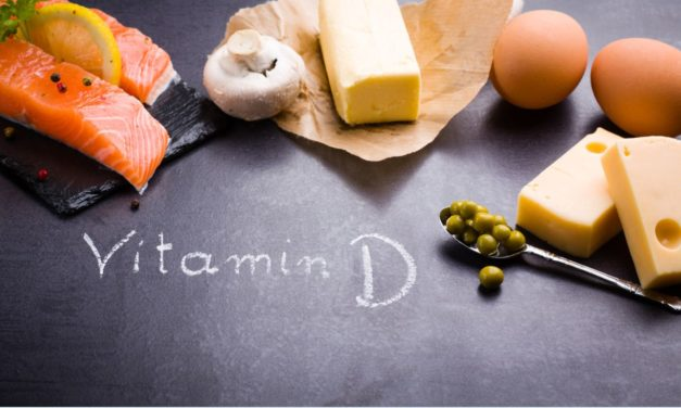 Vitamin D and Pain