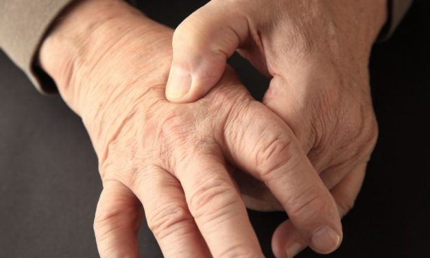 Pain Tolerance Improves with Aging
