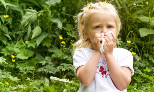 Is There a Connection Between Bowel Flora and Allergies?