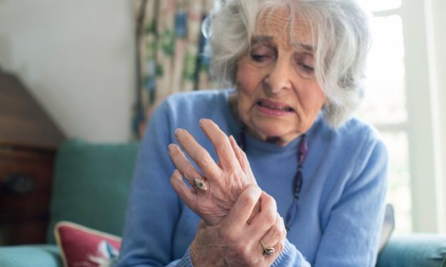 Eating More Vegetables and Olive Oil may Benefit Rheumatoid Arthritis Patients