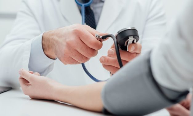 Garlic, Vitamin C and Blood Pressure