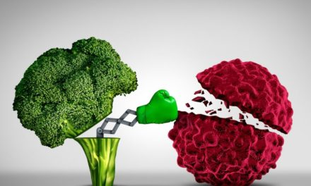 Diet can Play a Role in Cancer Prevention