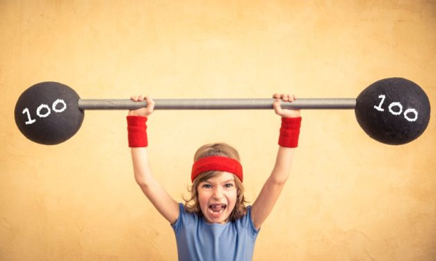 Resistance Exercise Helps Juvenile Arthritis Sufferers