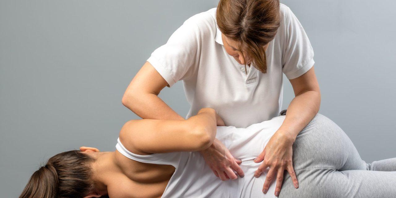 Can Chiropractic Benefit Fibromyalgia Patients?