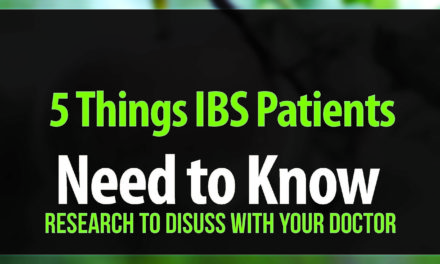 Download FREE Report: Irritable Bowel Syndrome