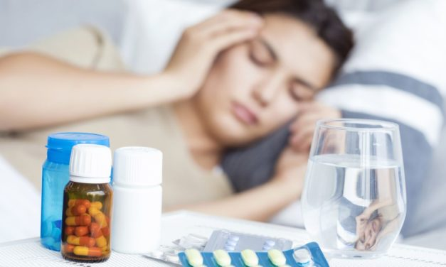 Millions Suffer From Frequent Headaches