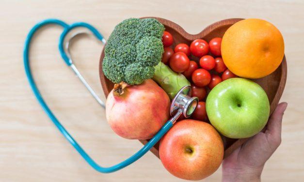 Antioxidants may Help Cardiovascular Health in Children