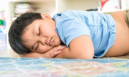Number of Obese Preschoolers is Increasing