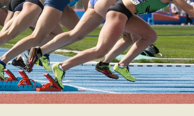 Olympic Athletes Choose Chiropractic
