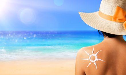 Antioxidants Protect Skin