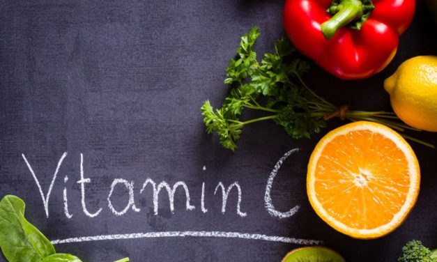 Vitamin C may Alleviate the Body's Response to Stress