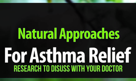Asthma and Natural Health Care
