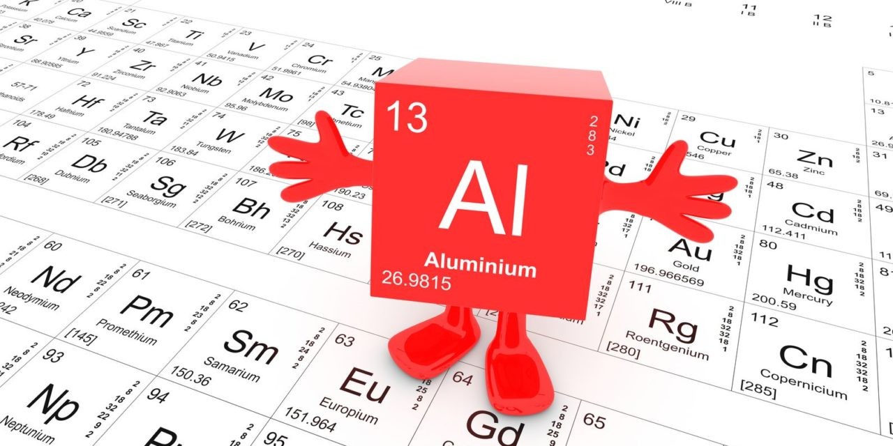 Aluminum and Breast Cancer