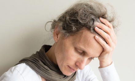 This may Help With Post-Menopausal Cognitive Decline