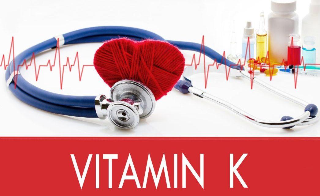 Vitamin K and Inflammation